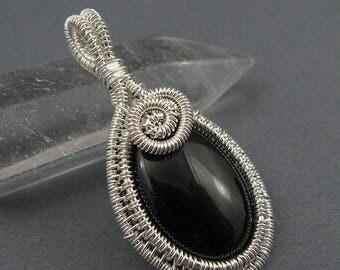 Sale, 15% Off - Odyssey Pendant Wire Jewelry Tutorial
