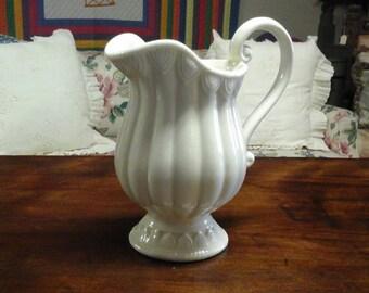 Vintage I.Godinger & Co. 6inch Milk/Juice Pitcher