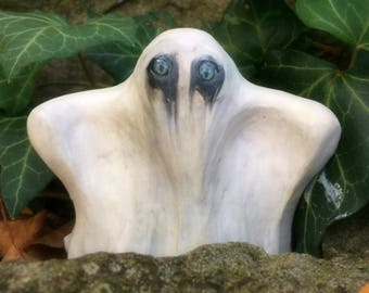 Halloween Ghost, Haunted Decor, Spooky Spirit, Haunted House, Party Decor
