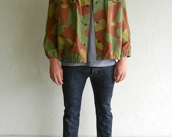 "40% OFF The ""Camo"" Field Jacket"