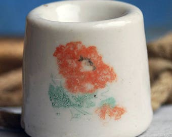 vintage inkwell from a little one room school... Oct 10