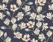 Charleston Collection, Magnolia Nightfall, Art Gallery Fabric Choose your cut