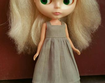 Summer dress for Blythe - Willow