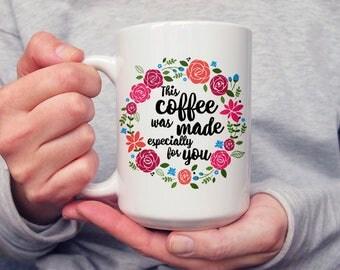Big Coffee Mug Coffee Lover Mug Ceramic Mug Statement Mug Funny Mug Unique Mug Gift Mug Gift For Her Adorable Mug Cute Mug Gift