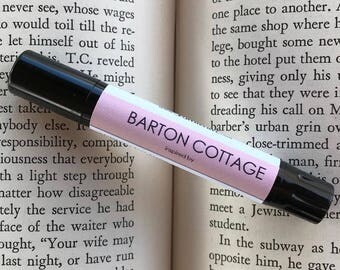 Barton Cottage Solid Perfume Stick