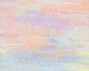 Cotton + Steel - Rifle Paper Co. - Menagerie - Watercolor in Multi