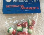 Reserved For Kristin Midget Widgets ~ Decorative Ornaments ~ Craft Supplies