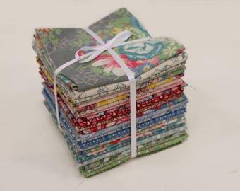 Paper Garden - Fat Quarter Bundle