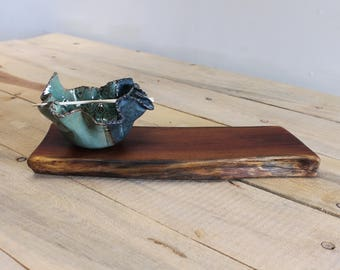 Mesquite Server Chef Cutting Board