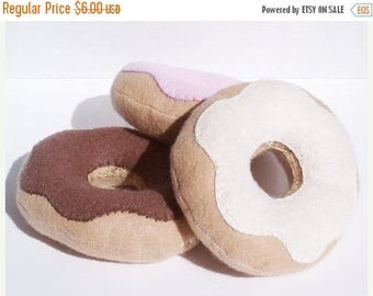 ON SALE 1 Donut with custom icing