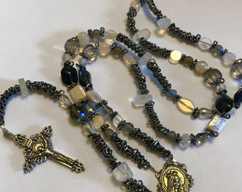 Art Rosary (necklace)