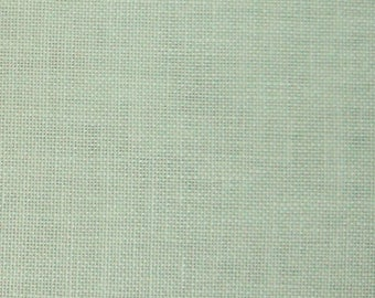 32 Count Linen, Star Sapphire, Evenweave Linen, Counted Cross Stitch, Cross Stitch Fabric, Embroidery Fabric, Evenweave Fabric, Needlework