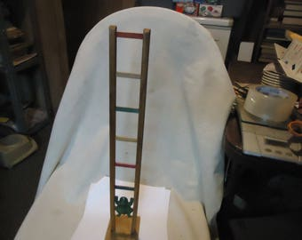 Mexican Ladders Etsy
