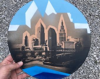 Cleveland Art on Vinyl Records 01