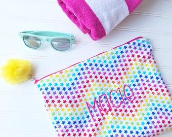 Medium Wet Bag - You Pick Fabric
