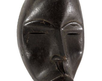 Dan Mask Deangle Liberia African Art 113529