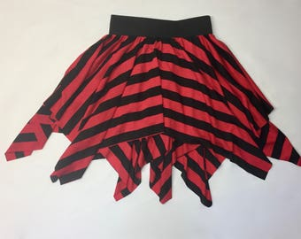 Women Pirate Skirt