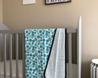 Baby Swaddling Blanket
