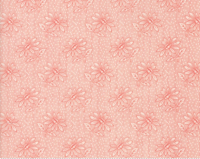 Victoria Rouge 44164 21 by 3 Sisters for moda fabrics