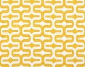 Fabric by the yard, Premier Prints Embrace Corn Yellow Slub