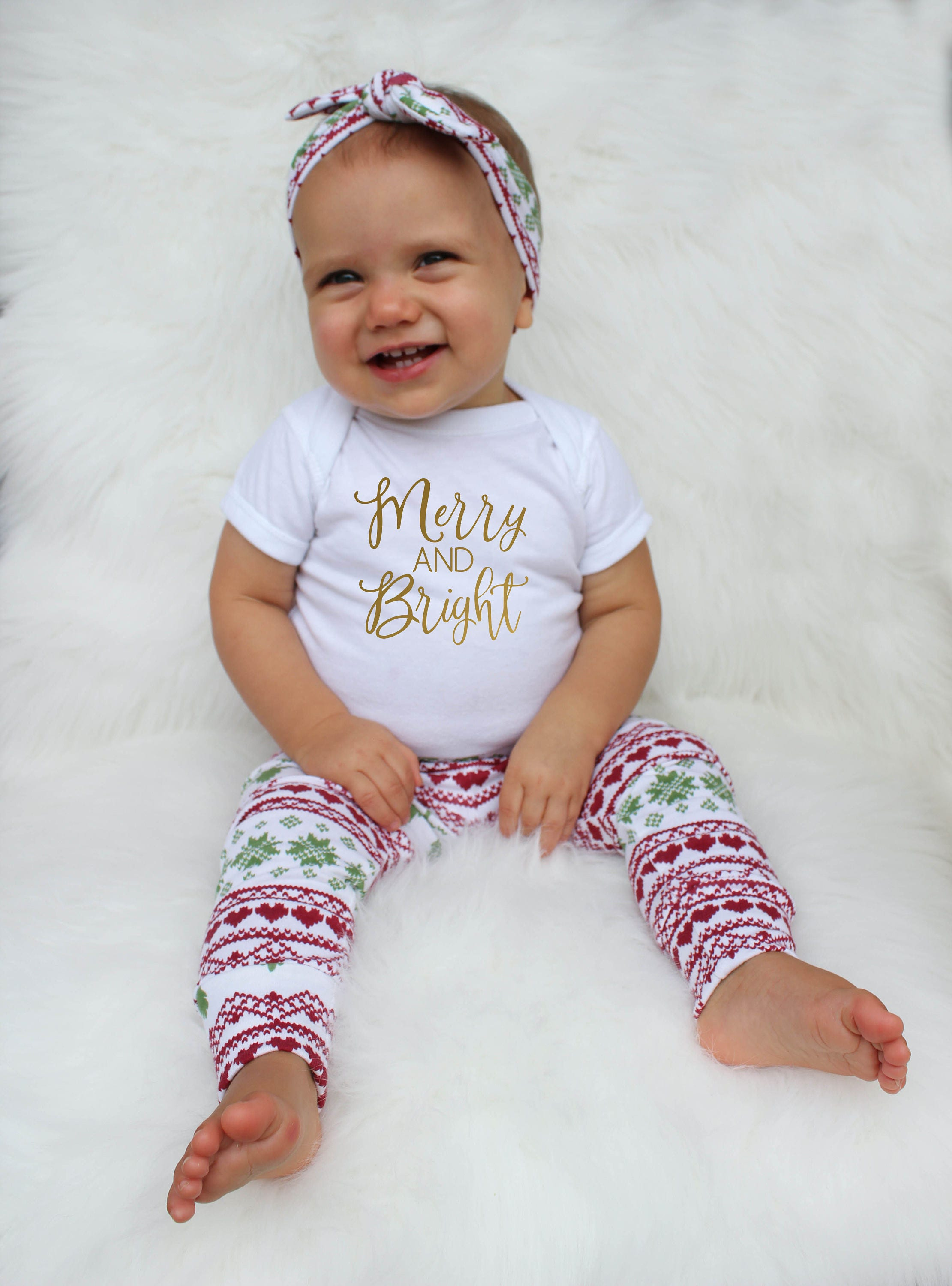 babys first christmas outfit girl red green christmas outfit baby girl christmas outfit