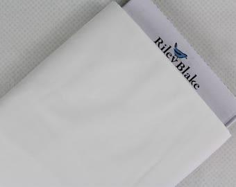 Riley White -  Confetti Cottons  C-120 - Riley Blake