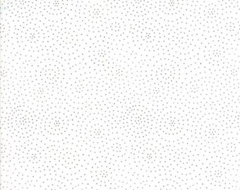 Cat nip cotton fabric by Gingiber for Moda fabrics 48236 21