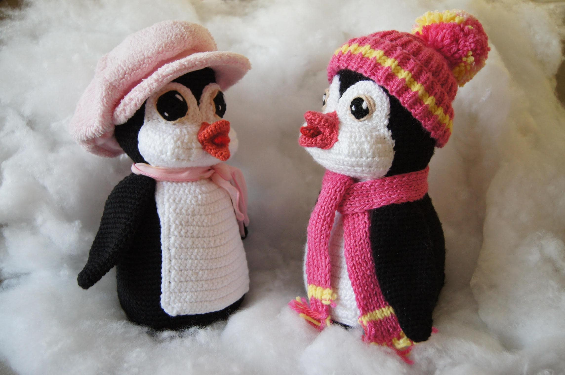Penguin From Perfectoys On Etsy Studio