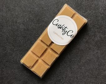 Cappuccino - Wax Melt Bar