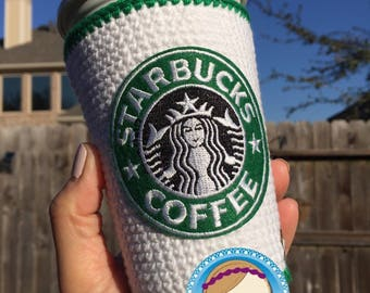 Coffee cozy cup