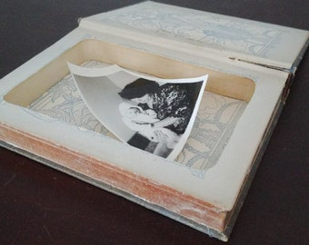 Book safe, Secret Book with Hidden Compartment