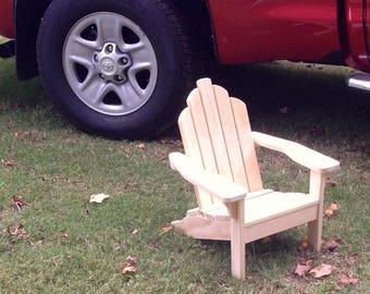 Adirondack Chair - Small