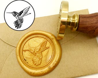 how to make a wax seal mold