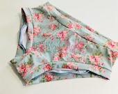 Scrundies - Womens Underwear - Womens Panties - Briefs - Womens Undies - Scrundlewear - Underwear - Fun Undies - Undies - XXXL - 3X