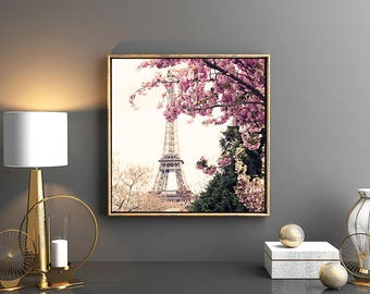 Paris wall art, canvas art, Paris print, wall art canvas, Paris photography, extra large wall art, large art, large wall art,canvas wall art