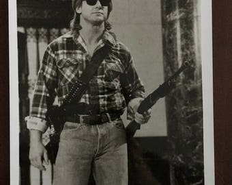 Photo from movie, They Live.