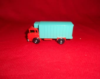 One (1), Lesney Matchbox No. 44, Refrigerator Truck