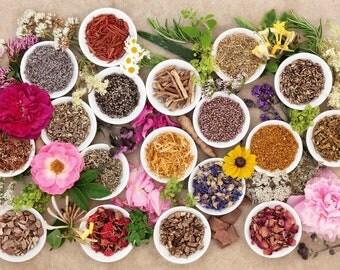 Herb Consultation