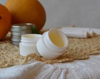 DIY Exotic Lip Balm Tub Kit