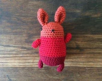 DayDream Bunny - Red