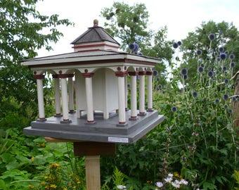 "Bird Food Pavilion ""Helena"""