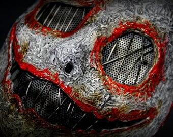 Prisoner 2 Mask