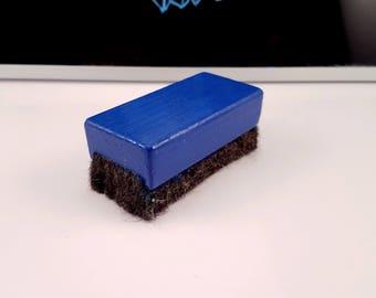 True Blue Medium Chalkboard or Dry Erase Eraser FI0323