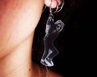 Rudy Ska earrings