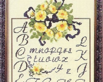 25% OFF SALE Passione Ricamo Summer Sampler Counted Cross Stitch Pattern