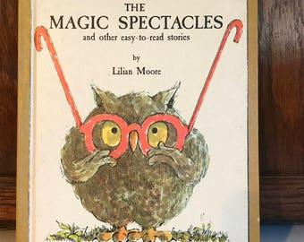 The Magic Spectacles and other easy-to-read Stories