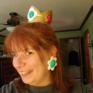 Buyer photo Gina Hibbs, who reviewed this item with the Etsy app for Android.