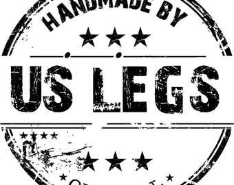 Legs for Baldylox