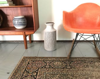 Extra Large Carsten's West German floor vase