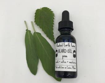 Beard Oil, Beard Care, Beard Grooming, Beard Growth, Organic Beard Oil, Beard Conditioner, Gifts for Him, Hemp Beard Oil, Hemp Oil, Serum